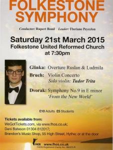 Folkestone Symphony